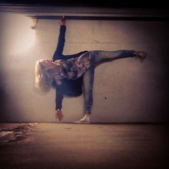 Yogan är här!