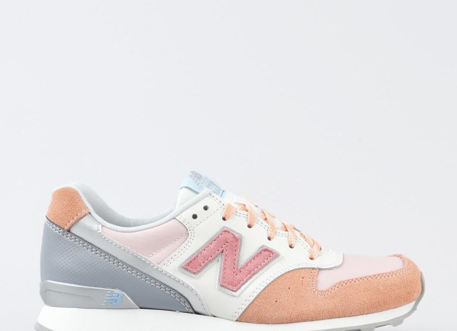 Pastell på fötterna