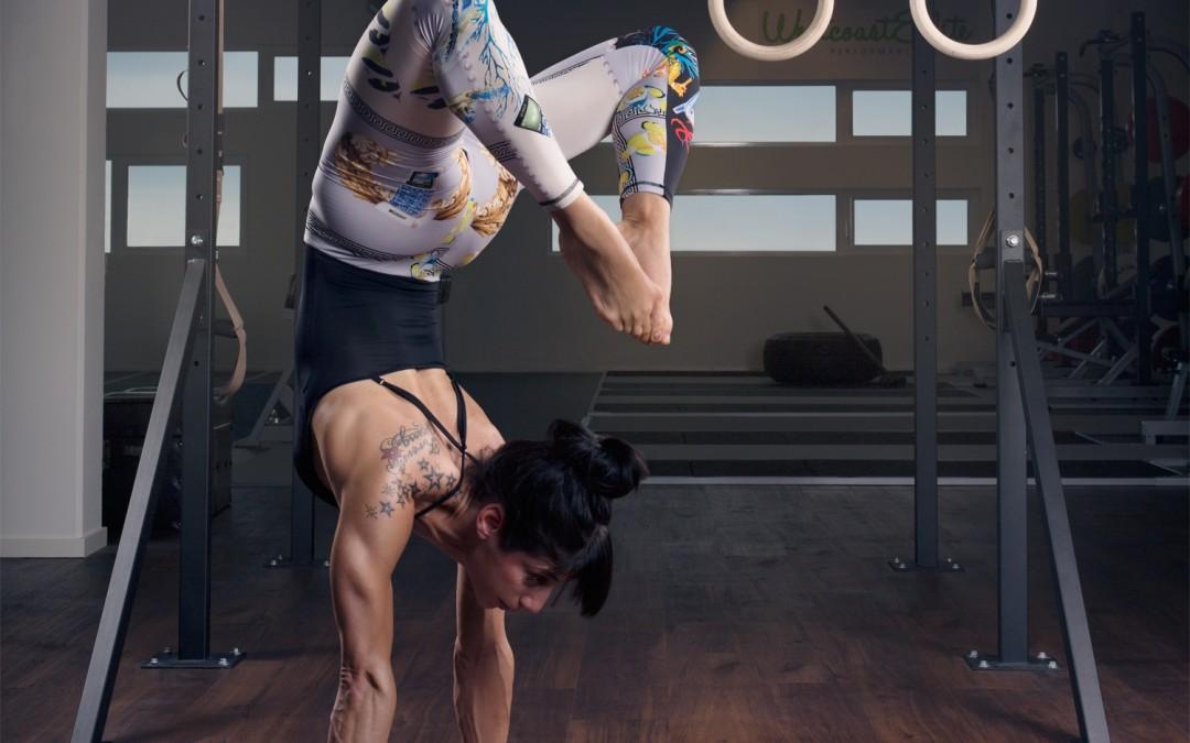 Yoga Workshop – Defining moments med Elaine Rydberg