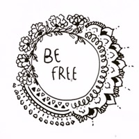 Be free ~ Be you