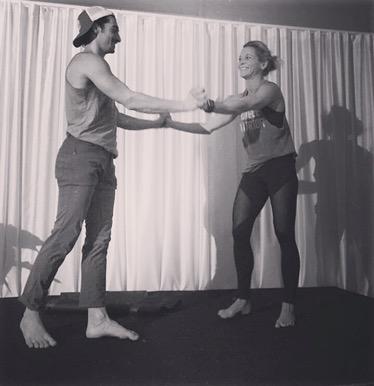 Tack Yoga Games Stockholm