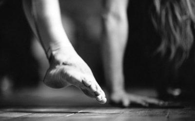 yogiWOD® Handstående Workshop Stockholm
