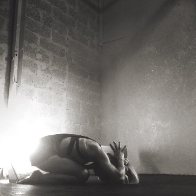 Din kropp hör dina tankar