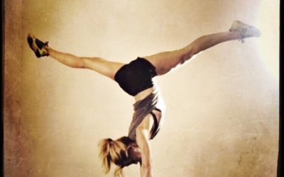 YogiWOD® BASE & Handstand workshops